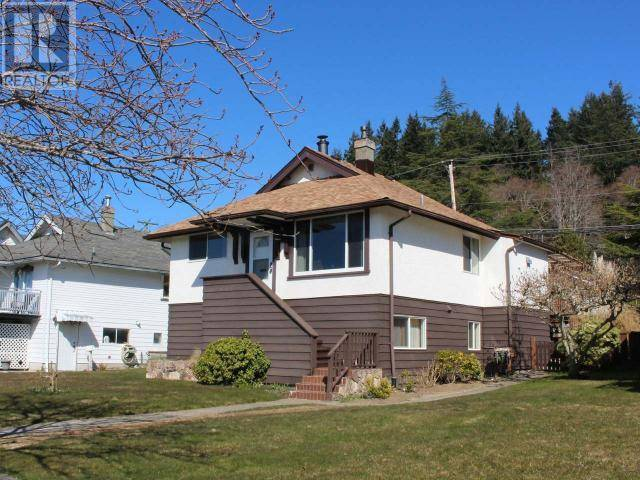 House for sale at 5508 Maple Ave Powell River British Columbia - MLS: 14964