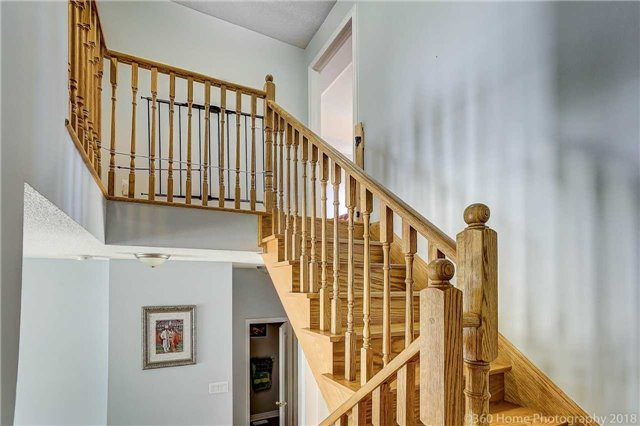 For Sale: 5508 Waterwind Crescent, Mississauga, ON | 3 Bed, 3 Bath Townhouse for $725,000. See 20 photos!