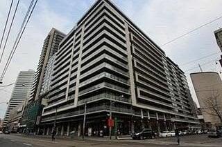 Apartment for rent at 111 Elizabeth St Unit 551 Toronto Ontario - MLS: C4995714