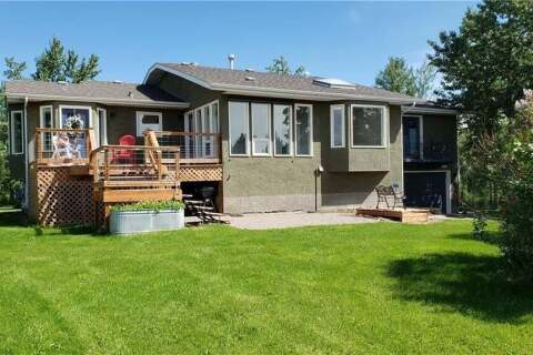 House for sale at 551 4 Ave SW Sundre Alberta - MLS: C4305350