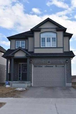 House for sale at 551 Blair Creek Dr Kitchener Ontario - MLS: X4523165