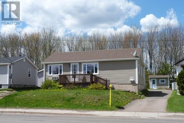 House for sale at 551 Champlain St Dieppe New Brunswick - MLS: M127971