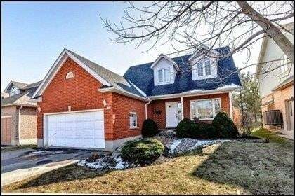 House for rent at 551 Chancery Ln Waterloo Ontario - MLS: X4825679