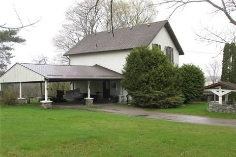 Home for sale at 551 County Rd 121  Kawartha Lakes Ontario - MLS: X4688458