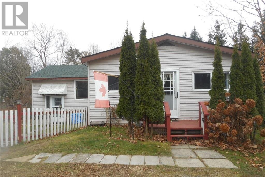 House for sale at 551 David St East Gravenhurst Ontario - MLS: 40044253