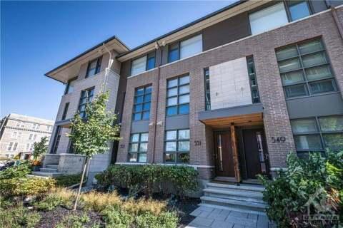 House for sale at 551 De Mazenod Ave Ottawa Ontario - MLS: 1211948