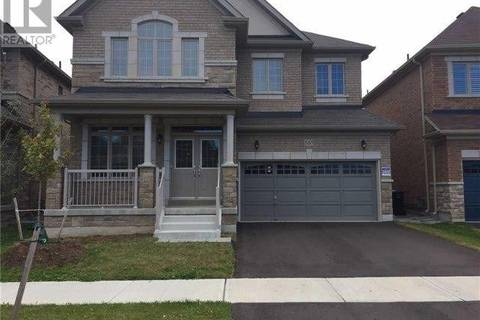 House for rent at 551 Dougall Ave Caledon Ontario - MLS: W4453167
