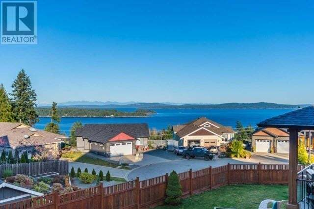 House for sale at 551 Halliday Pl Ladysmith British Columbia - MLS: 469209