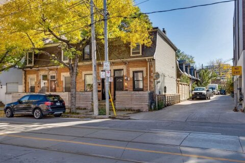Townhouse for sale at 551 King St Toronto Ontario - MLS: C4965402