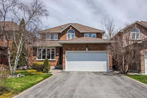 House for sale at 551 Londry Ct Newmarket Ontario - MLS: N4757996