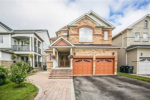 House for sale at 551 Matisse Pl Mississauga Ontario - MLS: W4414901