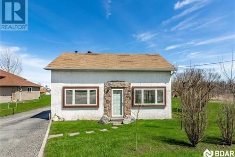 House for sale at 551 Penetanguishene Rd Oro-medonte Ontario - MLS: 30744809