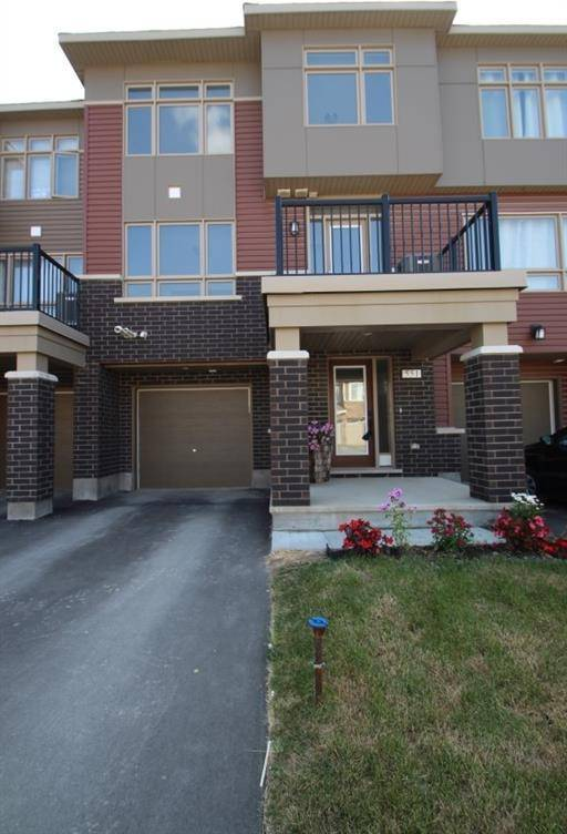 Townhouse for rent at 551 Roundleaf Wy Stittsville Ontario - MLS: 1169968