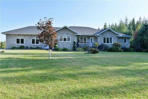 House for sale at 551 Sandy Beach Rd Pembroke Ontario - MLS: 1211826