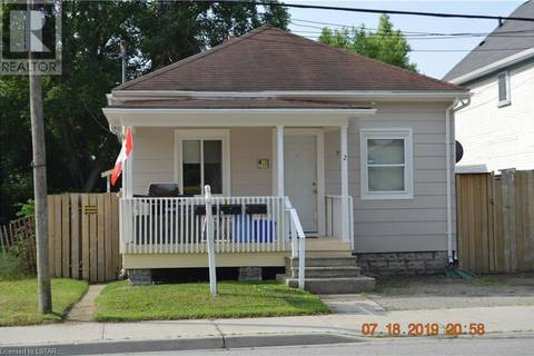 Townhouse for sale at 551 South St London Ontario - MLS: 194260