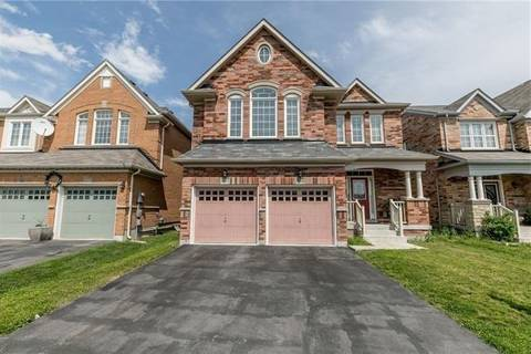 House for sale at 551 West Park Ave Bradford West Gwillimbury Ontario - MLS: N4644525