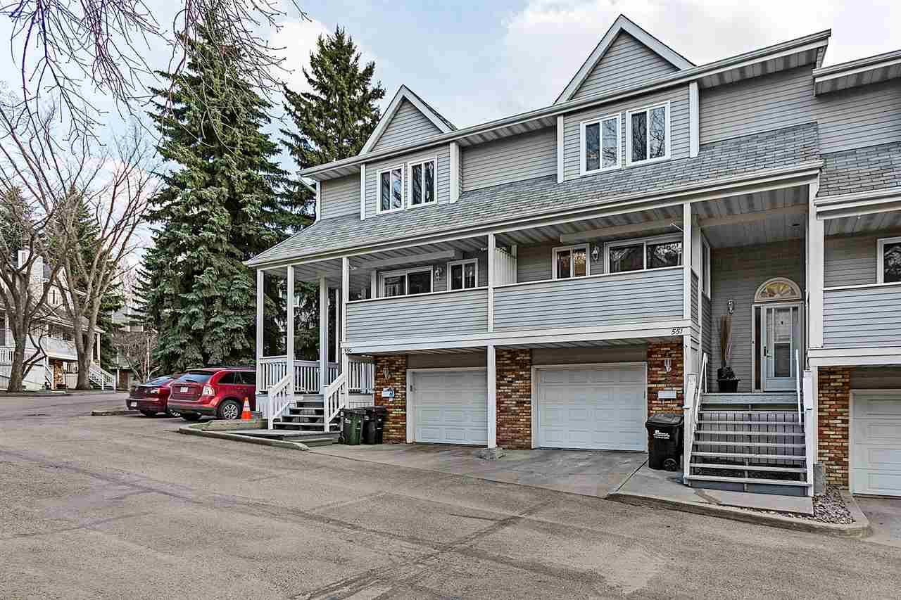 Removed: 551 Woodbridge Way, Sherwood Park, AB - Removed on 2019-06-22 07:36:11
