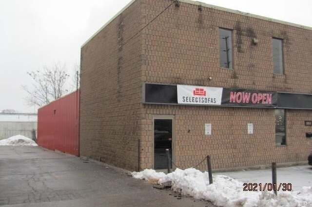 Commercial property for sale at 551 York St London Ontario - MLS: 30810032