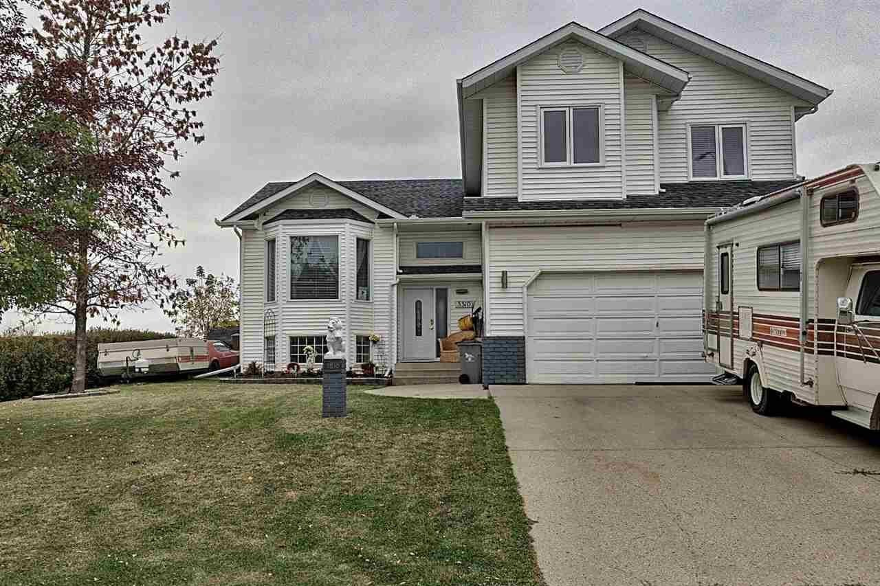 House for sale at 5510 48 Av Beaumont Alberta - MLS: E4221342