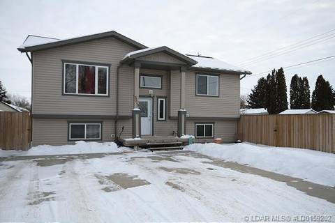 House for sale at 5510 60 Ave N Taber Alberta - MLS: LD0159202