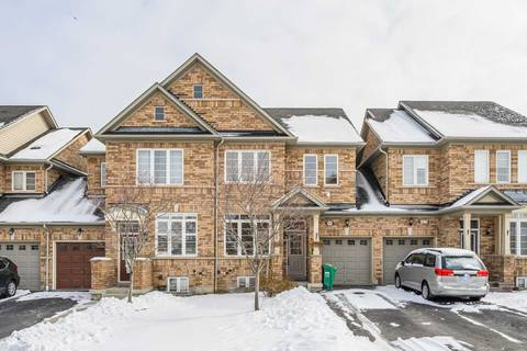 Townhouse for rent at 5510 Waterwind Cres Mississauga Ontario - MLS: W4692375
