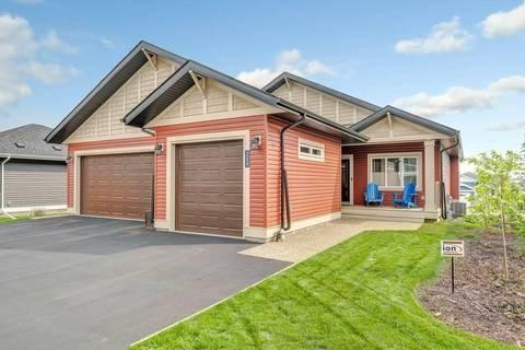 House for sale at 55101 Anne Tr Rural Lac Ste. Anne County Alberta - MLS: E4163027