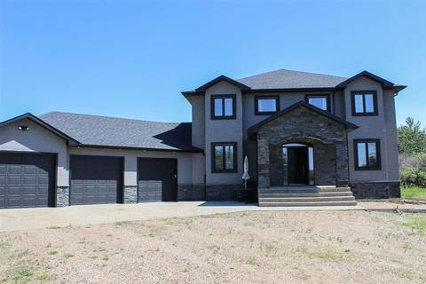 House for sale at 551029 Range Rd Rural Lamont County Alberta - MLS: E4160663