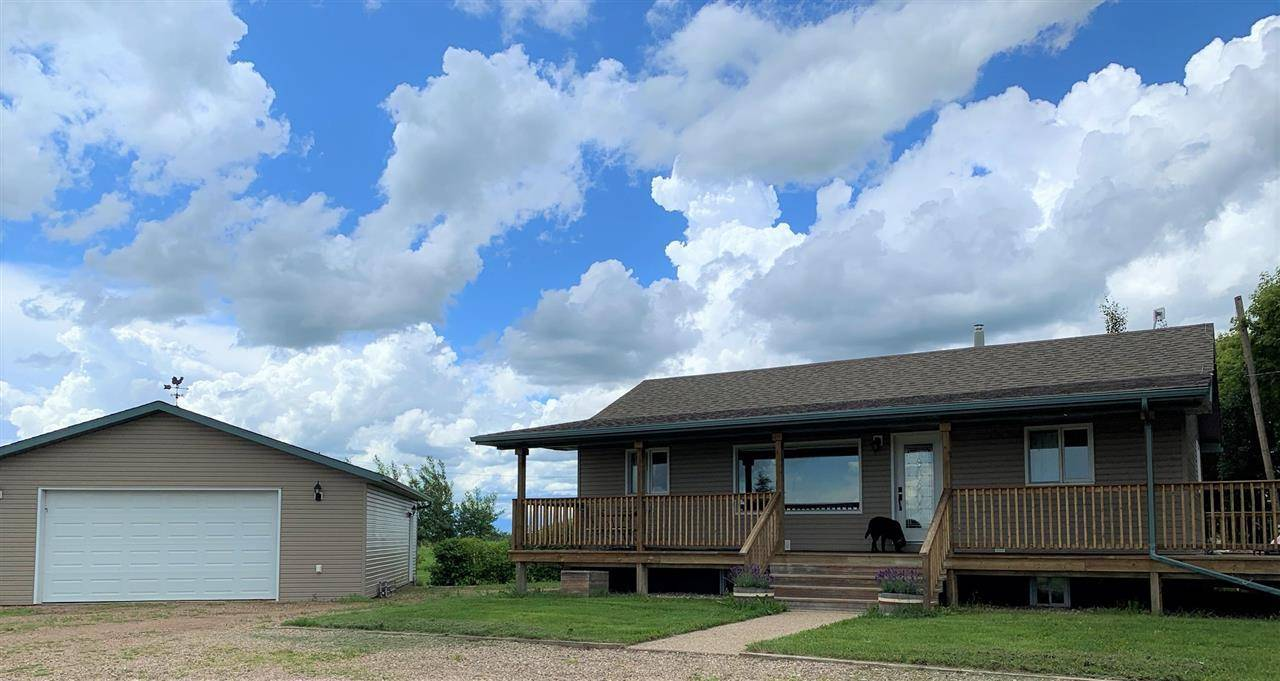 House for sale at 551058 Rge Rd Rural Two Hills County Alberta - MLS: E4163825