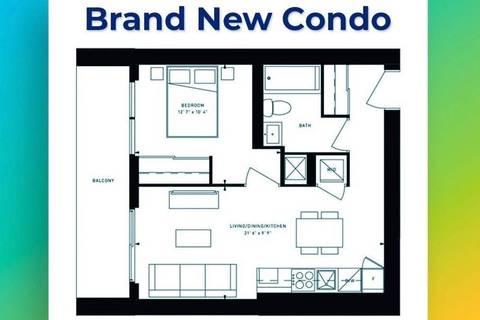 Condo for sale at 3210 Highway 7 Rd Unit 5511 Vaughan Ontario - MLS: N4721680