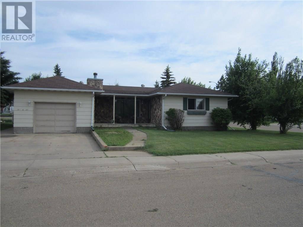 House for sale at 5511 48 Ave Killam Alberta - MLS: ca0108441