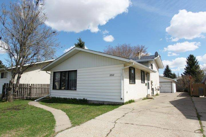 House for sale at 5511 54 St Leduc Alberta - MLS: E4189658