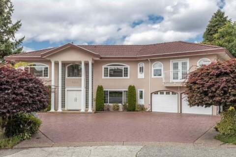 House for sale at 5511 Cedardale Ct Burnaby British Columbia - MLS: R2494881