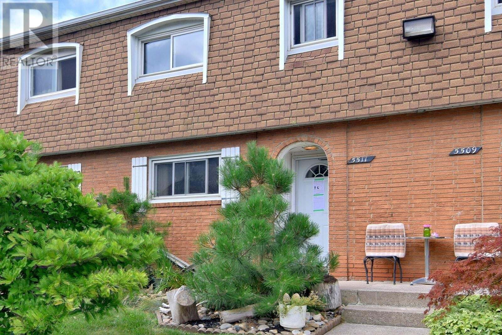 Townhouse for sale at 5511 Empress  Windsor Ontario - MLS: 20009667
