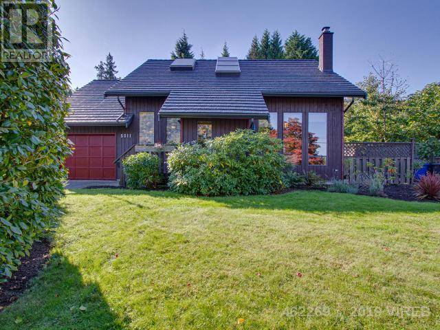 House for sale at 5511 Westdale Rd Nanaimo British Columbia - MLS: 462269