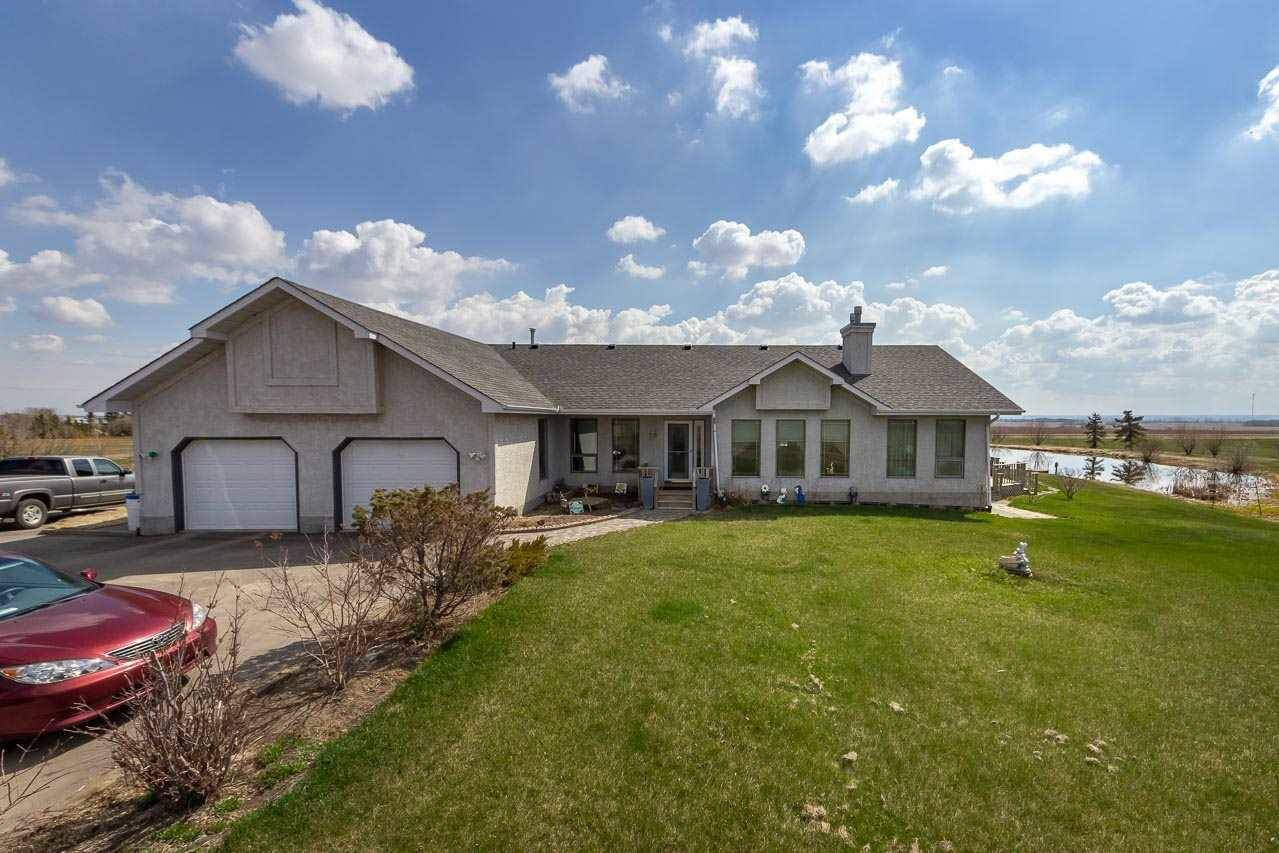 House for sale at 55110 Range Rd Rural Sturgeon County Alberta - MLS: E4157011