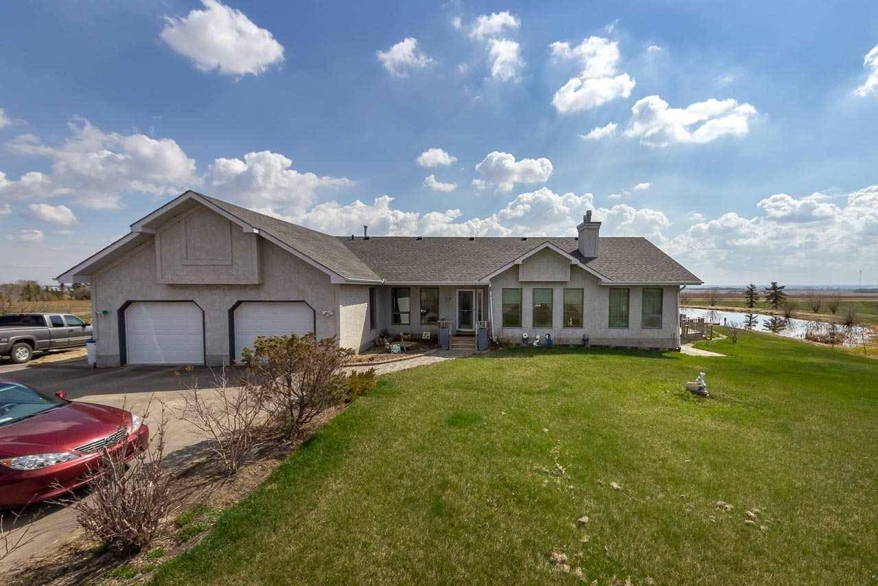 House for sale at 55110 Range Rd Rural Sturgeon County Alberta - MLS: E4178695