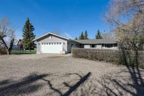 House for sale at 55114 Rge Rd Rural Sturgeon County Alberta - MLS: E4156910