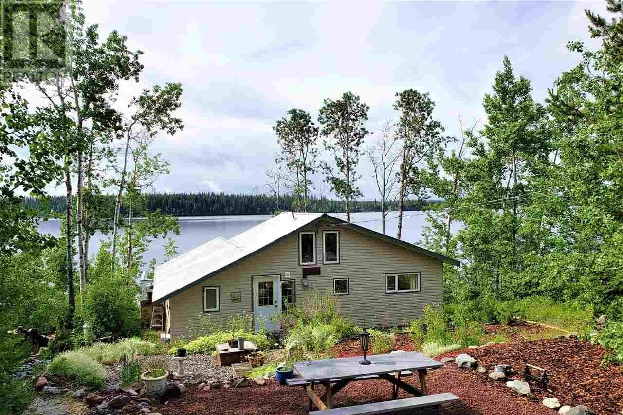 House for sale at 55115 Jardine Rd Cluculz Lake British Columbia - MLS: R2468784