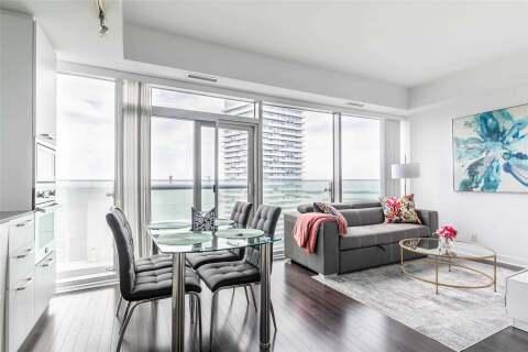 Apartment for rent at 14 York St Unit 5512 Toronto Ontario - MLS: C4817891