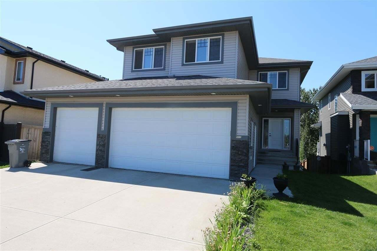 House for sale at 5512 64 St Beaumont Alberta - MLS: E4208997
