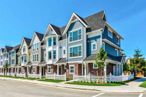 Townhouse for sale at 5512 Driftwood St Chilliwack British Columbia - MLS: R2346711