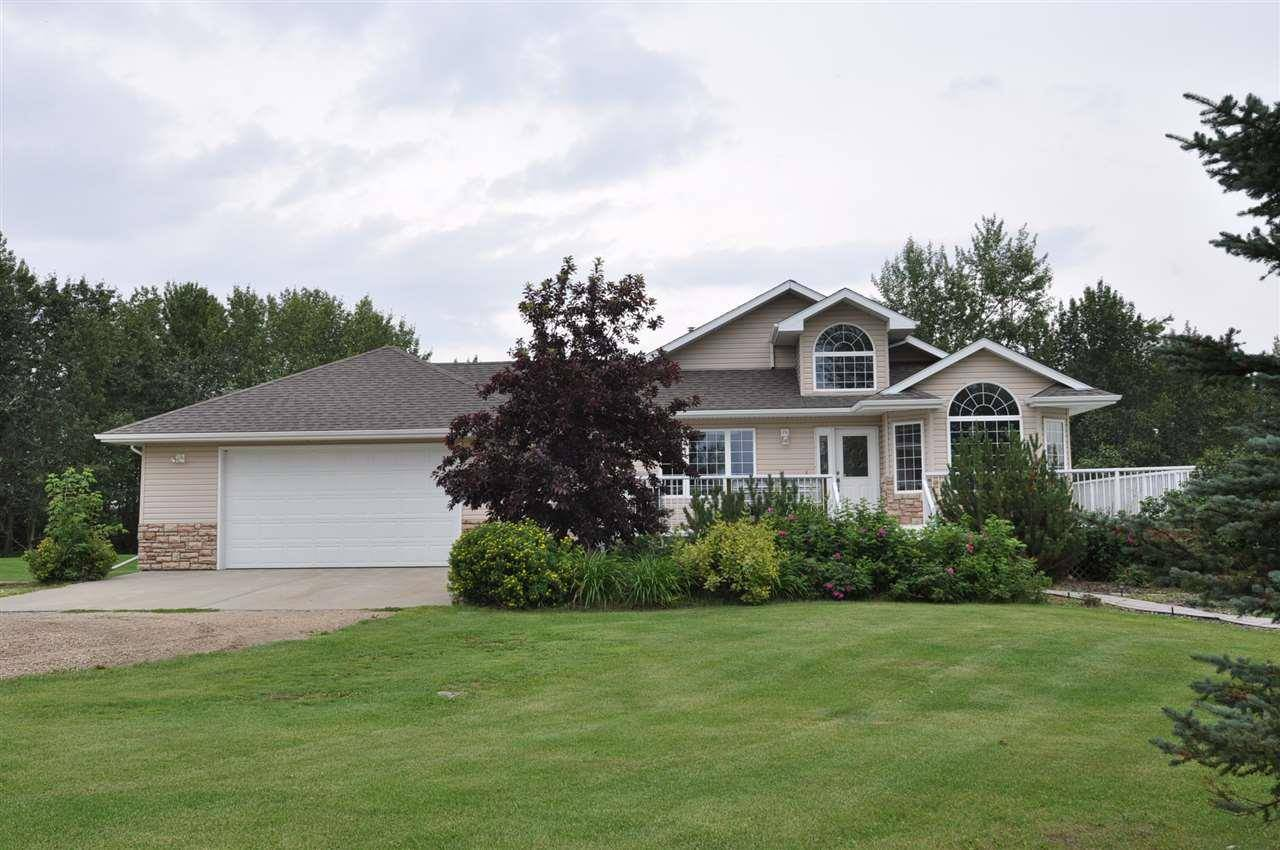 House for sale at 55121 Rge Rd Rural Sturgeon County Alberta - MLS: E4167742