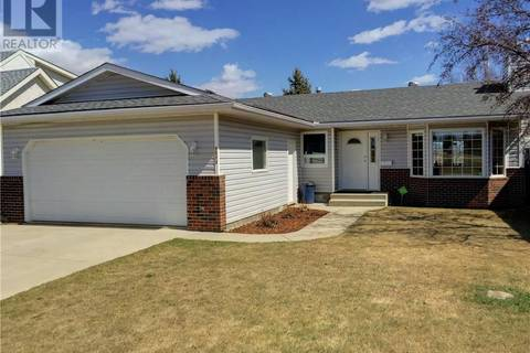 House for sale at 5513 46 St Rimbey Alberta - MLS: ca0159381