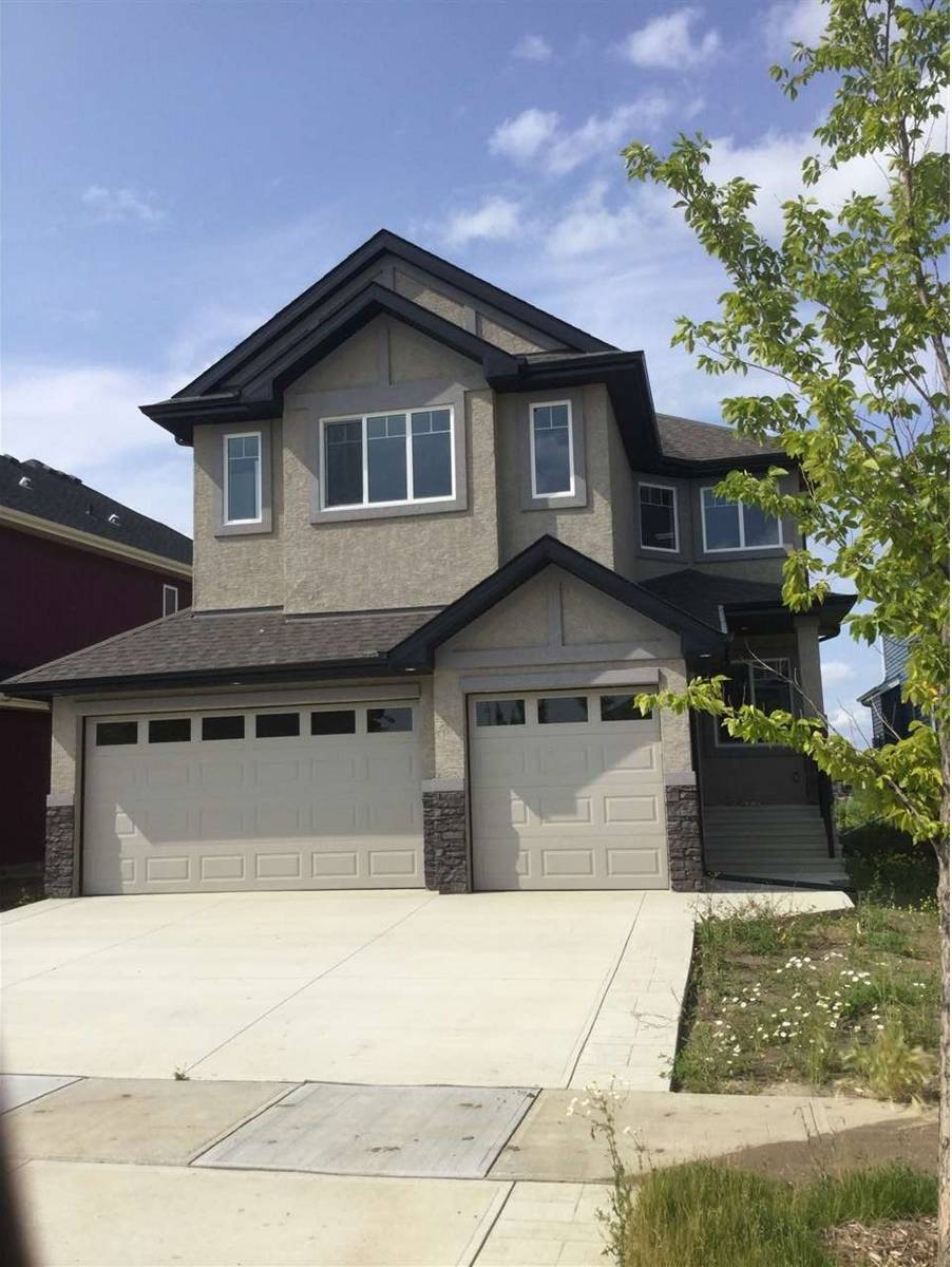 House for sale at 5513 Poirier Wy Beaumont Alberta - MLS: E4168156