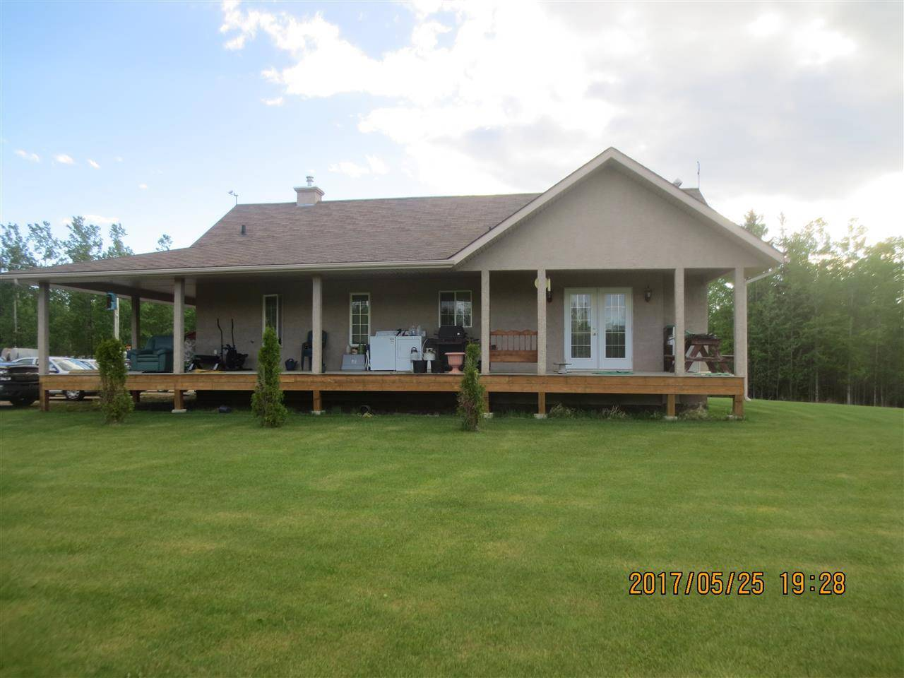 House for sale at 55132 Range Rd Rural Yellowhead Alberta - MLS: E4186655