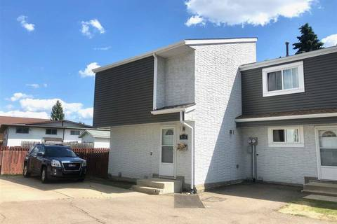 Townhouse for sale at 5514 19a Ave Nw Edmonton Alberta - MLS: E4163108