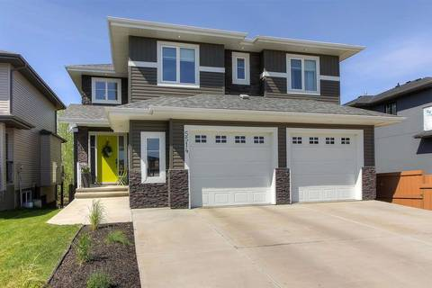 House for sale at 5514 64 St Beaumont Alberta - MLS: E4158413