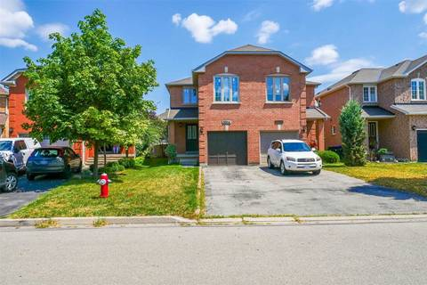 Townhouse for sale at 5514 Antrex Cres Mississauga Ontario - MLS: W4536827