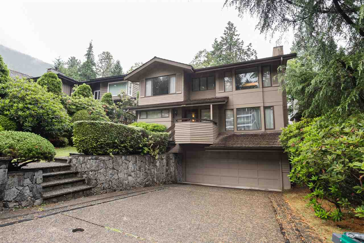Removed: 5514 Deerhorn Lane, North Vancouver, BC - Removed on 2018-09-15 05:09:05