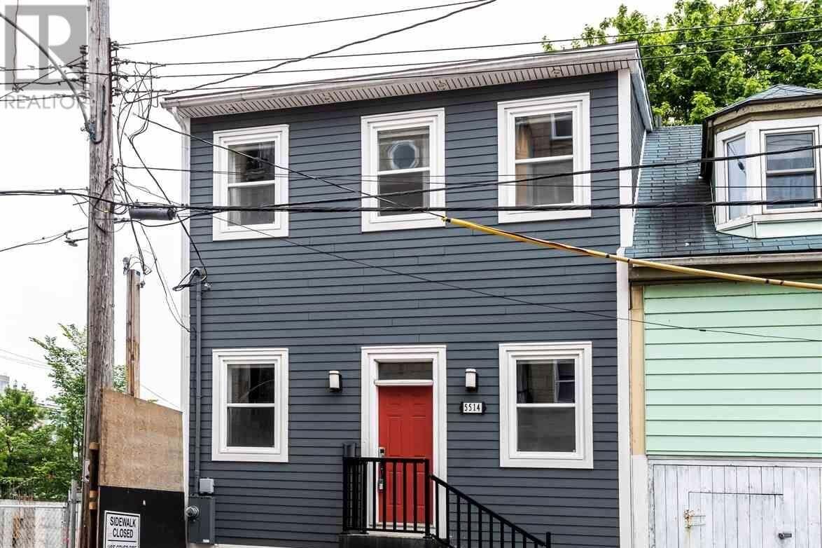 House for sale at 5514 Falkland St Halifax Nova Scotia - MLS: 202012258